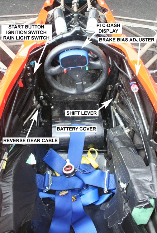Srscca Chassis Sports Racer Network