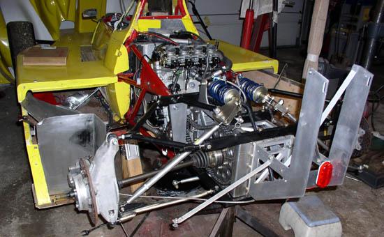 Imagenes de Montaje de motor de moto Rear_suspension_left